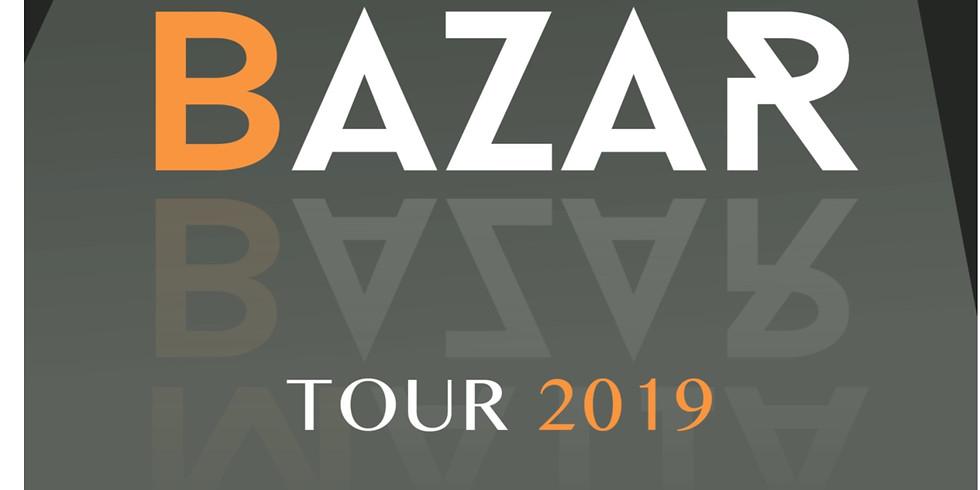 Sarnico 18 agosto 2019 Matia Bazar in concerto