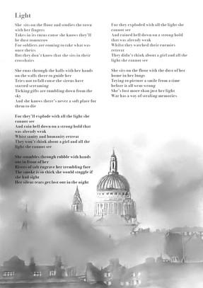 Light Lyric Art