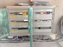 quadri elettrici impianti