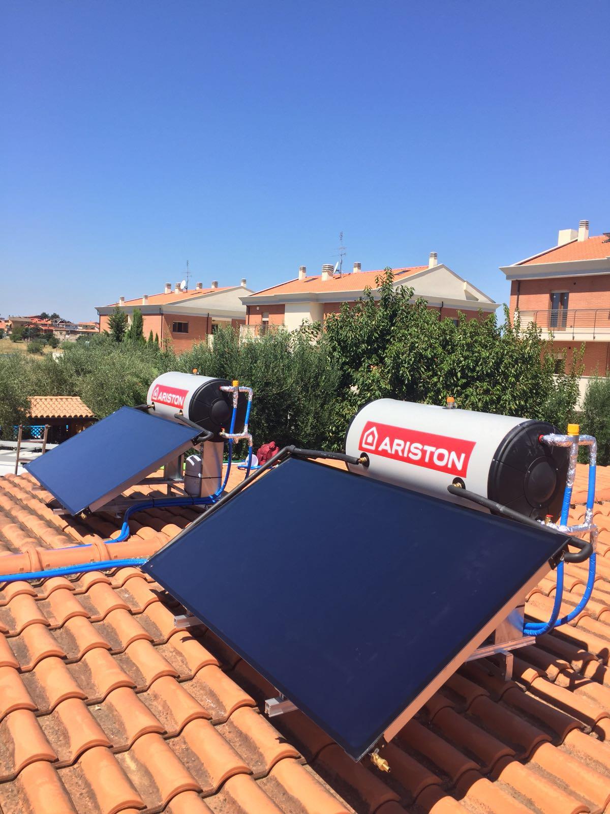 termico solare