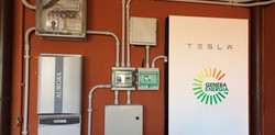 accumulo Tesla PowerWall