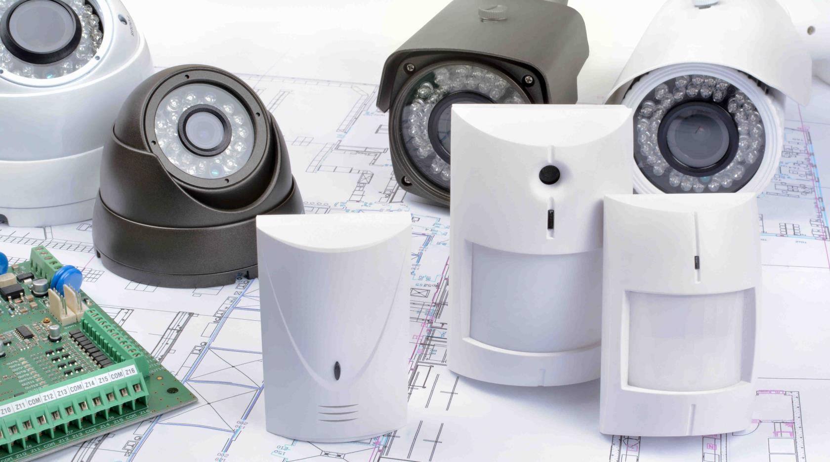 impianti antifurto videosorveglianza
