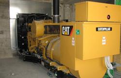 generatore gruppo elettrogeno