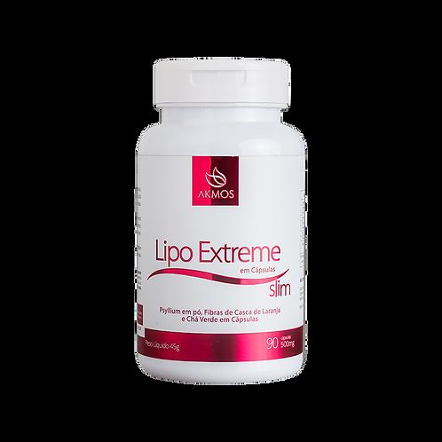 Slim Lipo Extreme 90 cápsulas