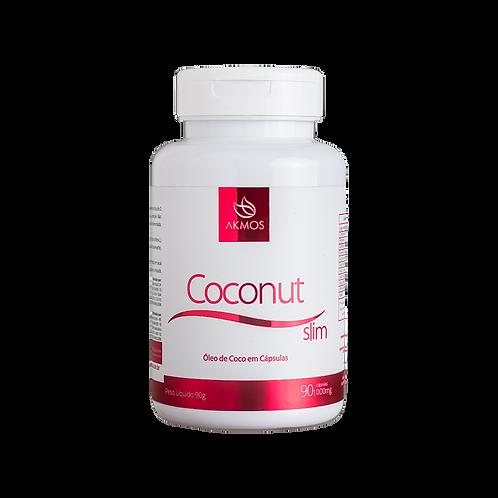 Slim Coconut 90 cápsulas