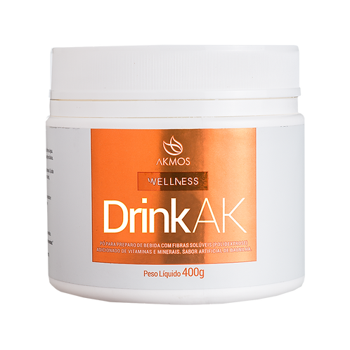 Wellness DrinkAK 400g