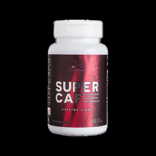 Super Caf 60 cápsulas