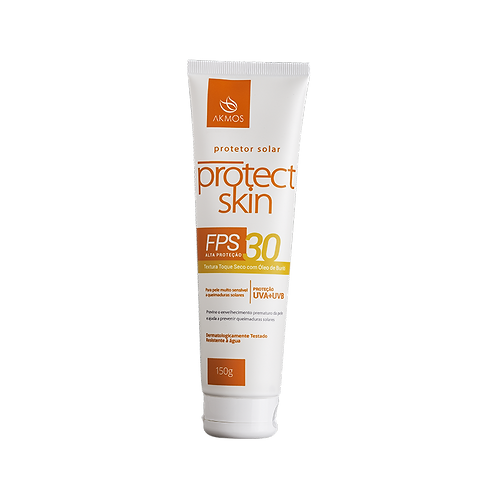 Protect Skin FPS30 Protetor Solar 150g