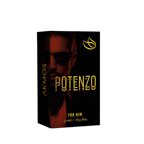Potenzo for Him 50ml