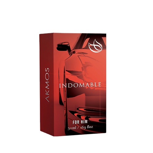 Indomable for Him 50ml