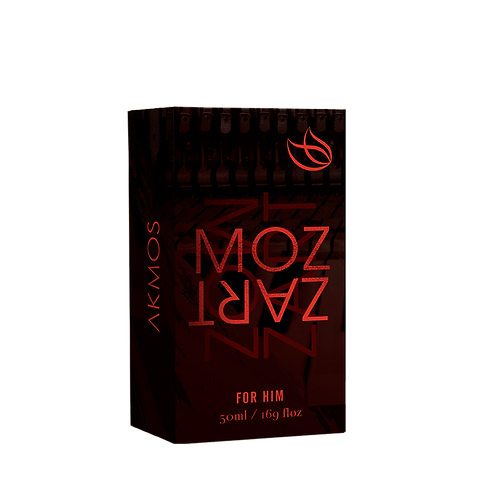 Mozzart for Him 50ml