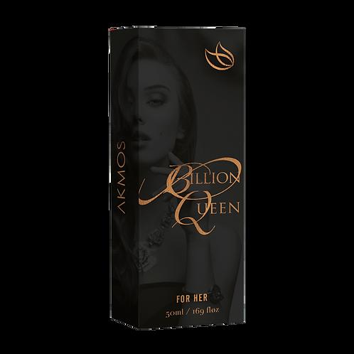 Billion Queen for Her 50 ml