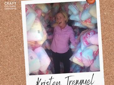 Get to Know Kristen Tremmel!
