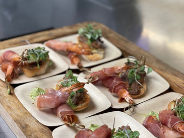 Cater Your Next Event Safely with Craft Culinary Concepts