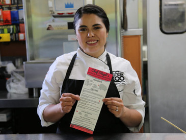 Chef Stephanie Santos Shares a Mother's Day Recipe