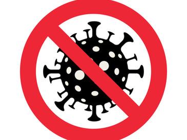 Craft Statement About Coronavirus Precautions