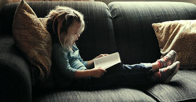 Los derechos del niño y niña lectora