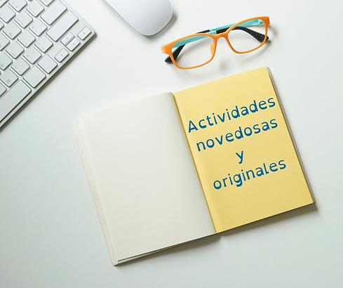Actividades novedosas y oroginales.png