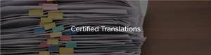 Certified translations - Translation offices in Maadi-Giza-Heliopolis