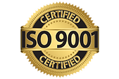 Certified translation ISO 9001