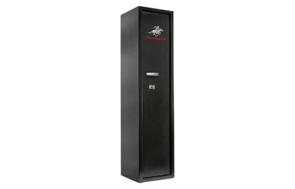 WINCHESTER 8 GUN SAFE - WITH AMMO LOCKER