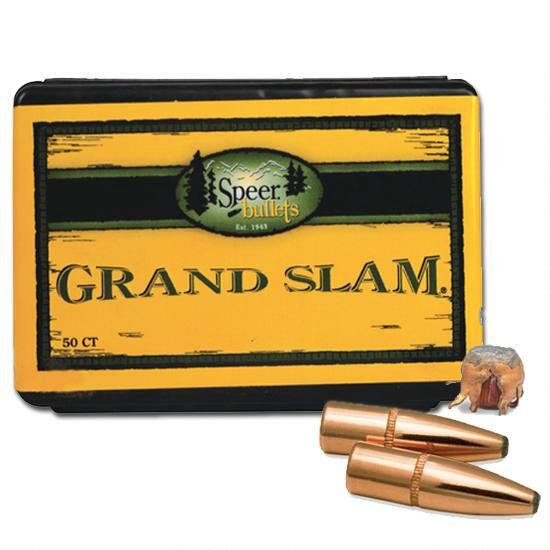 SPEER .270CAL 150GR GRAND SLAM