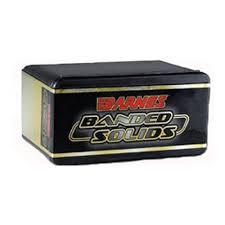 BARNES TSX 308 165GR BT