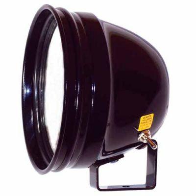 POWA BEAM- 175MM 7`` 12V 100W QH ROOF MOUNT SPOTLIGHT