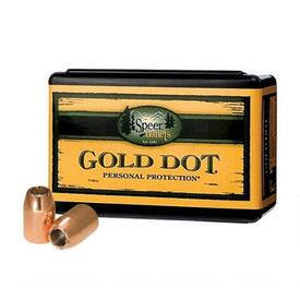 SPEER 10MM .400 180GR GDHP SB PROJECTILE