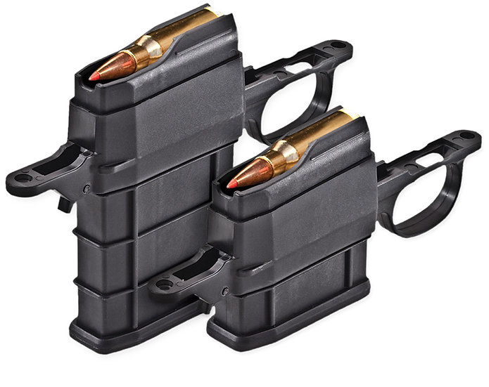 HOWA MAGAZINES AND CONVERSION KITS