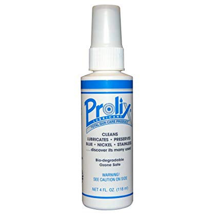 PROLIX LUBRICANT 118ML WITH PUMP