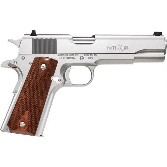 REMINGTON MODEL 1911 SEMI AUTO PISTOL