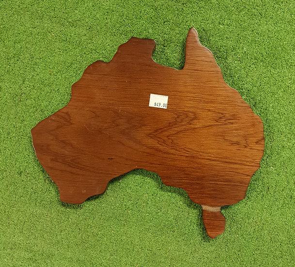 AUSTRALIAN TROPHY BOARD