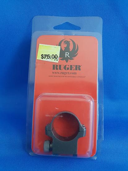 RUGER MEDIUM S/S RING
