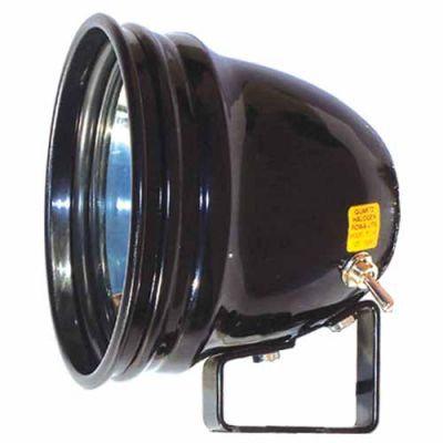 POWA BEAM- 145MM 12V 100W QH ROOF MOUNT SPOTLIGHT
