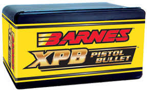 BARNES- XPB 410 180G FB