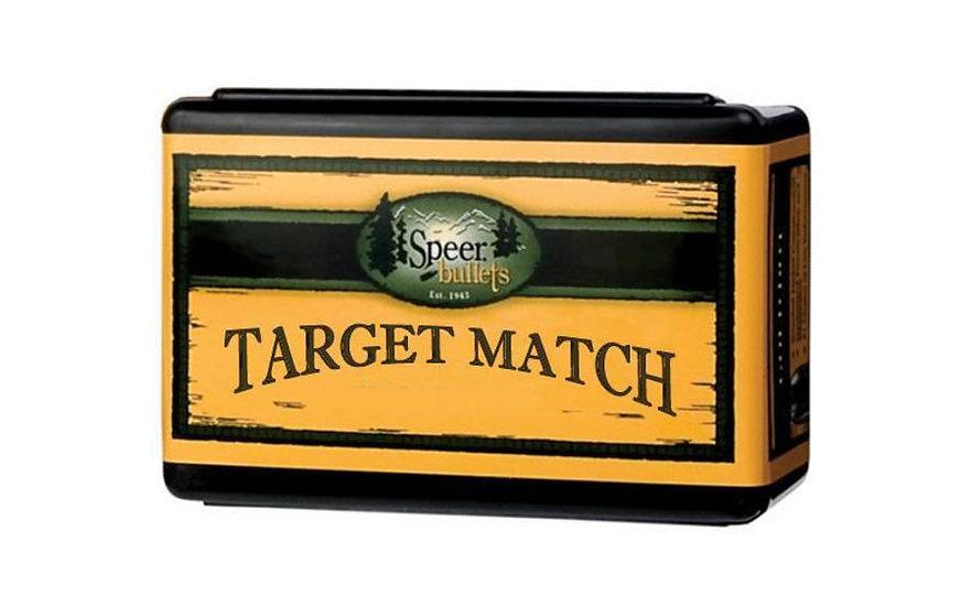 SPEER 7MM 145GR HPBT MATCH