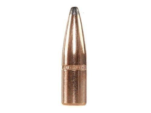 HORNADY- 25 CAL 257 100GR SP