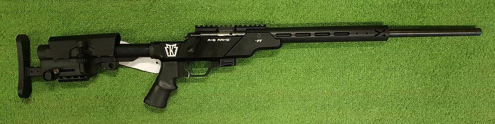 AB ARMS KEYSTONE PT 22LR