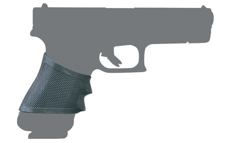 BUTLER CREEK UNIVERSAL SLIP ON PISTOL GRIP