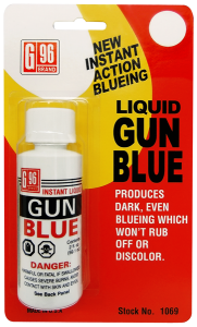 G96 LIQUID GUN BLUE