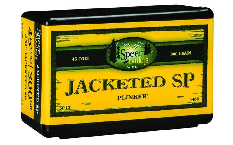 SPEER 45CAL .451 300GR SP PROJECTILE