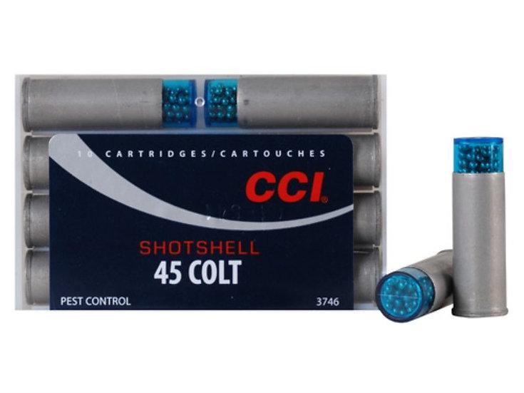 CCI 45LC SHOTSHELL