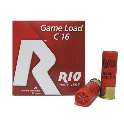 RIO- 16GA 7 1/2 SHOT
