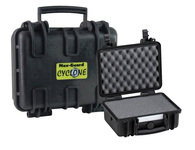 MAX-GUARD CYCLONE SERIES SMALL UTILITY HARD CASE BLACK