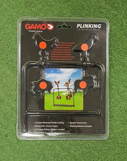 GAMO- PLINKING TARGET