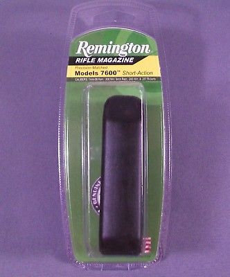 REM 7600 MAG CLIP TO SUIT 243