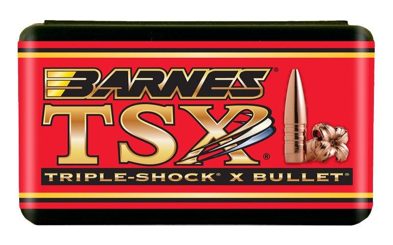 BARNES TSX 308 168GR BT