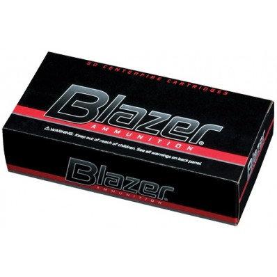 BLAZER - 9MM 124GR FMJ