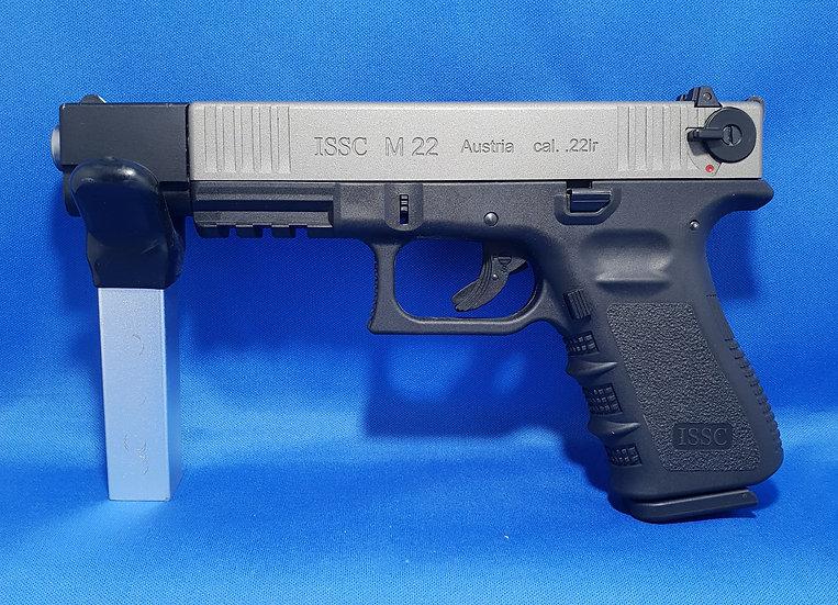 SHG- ISSC M22 22LR3